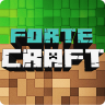 Ícone Forte Craft: Explore Island