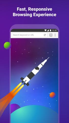 Puffin Browser Pro screenshot 6