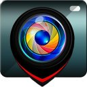 GPS Camera photo location: My photo location app