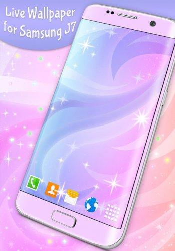 Live Wallpaper For Galaxy J7 ❤️