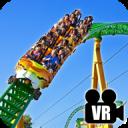 Roller Coaster on VR