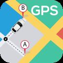GPS Satellite Live Maps-Navigation & Directions