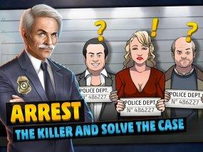 Criminal Case Screenshot