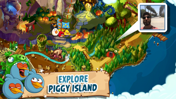 angry birds epic mod download aptoide