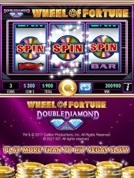 DoubleDown Casino - Free Slots screenshot 1