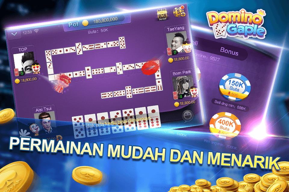 judi on line casino indonesia