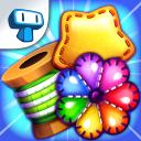 Fluffy Shuffle - Cute Match-3 Puzzle Adventure