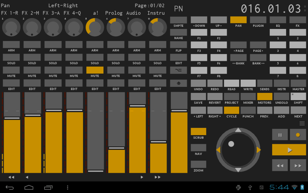 Download FL Studio Mobile Android Apps APK -
