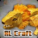 Update Real Life Craft - RLCraft mod MCPE