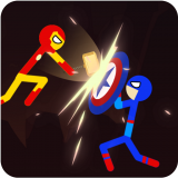 Stick Fight Warriors Icon
