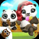Panda Lu Baby Bear World - New Pet Care Adventure
