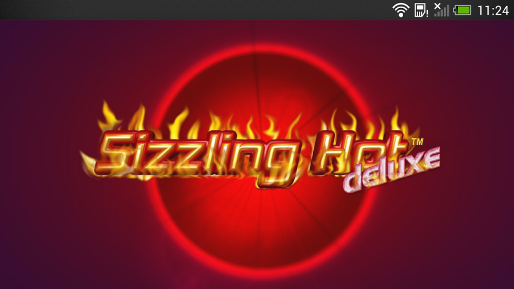 sizzling hot app download