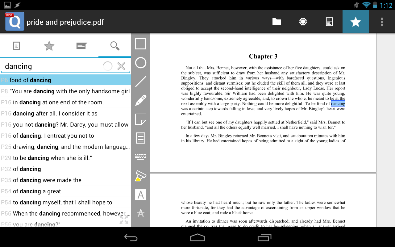 QPDF NOTES FULL APK PDF