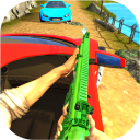 Off-Road Hill Climb Adventure - Call of FPS Strike