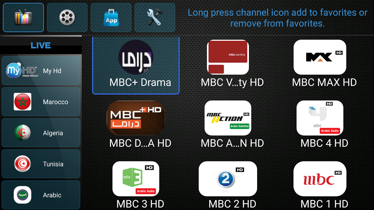 Atlas Iptv Vod v3 3 0 0 download APK Android | Aptoide