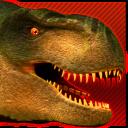 Battle of legends Dinosaur