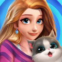 Meow Pop Blast - Match 3 Puzzle and Cat