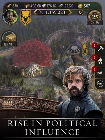 Game of Thrones: Conquest™ 2 7 243763 Download APK for Android - Aptoide