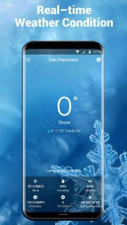 news weather and updates daily screenshot 4