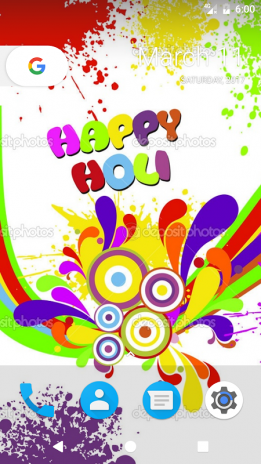 Happy Holi Hd Wallpapers 10 Télécharger Lapk Pour Android Aptoide