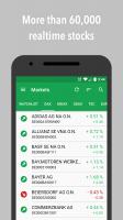 Best Brokers: Stock Simulator Screen
