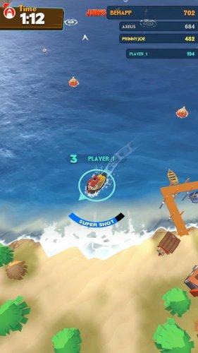 JAWS.io screenshot 4