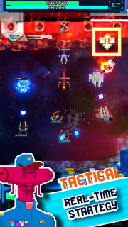 Twin Shooter Armada (Unreleased) screenshot 5