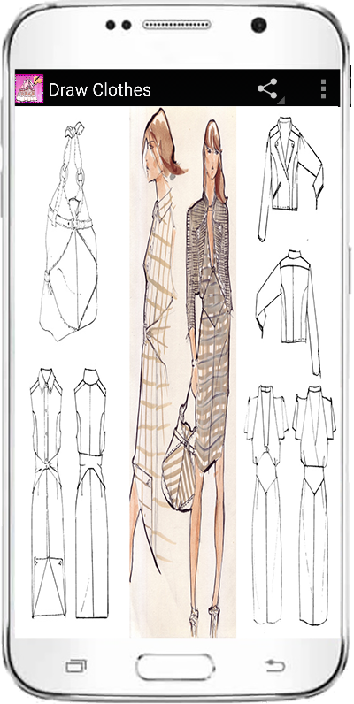 Draw Clothes 1 0 Download Android Apk Aptoide