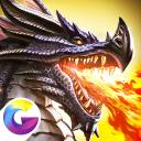 Dragons of Atlantis: Herederos