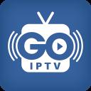 Go IPTV - Smart IPTV M3U Player