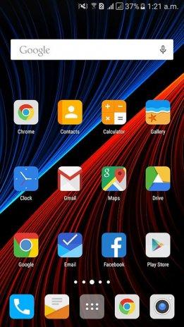Launcher for Xperia XZ Premium1 0 tải APK dành cho Android - Aptoide