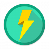 Boost+ Speed, Clean, Security Icon