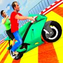 Racing Gadi wala game