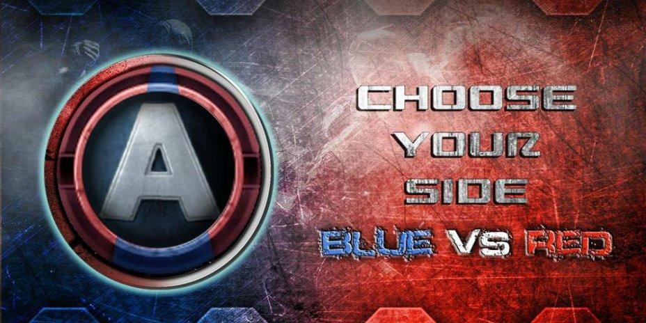 Captain America-Civil War 1 1 11 Download APK for Android - Aptoide