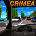 Russian Traffic: Crimea