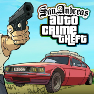 San Andreas Auto Crime Theft