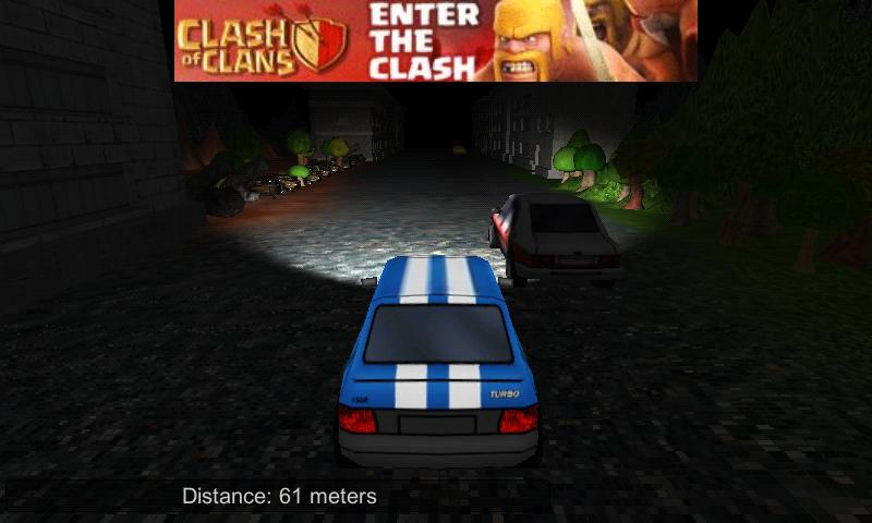 Midnight Drive screenshot 1