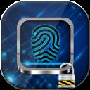 Biometric Screen lock Prank
