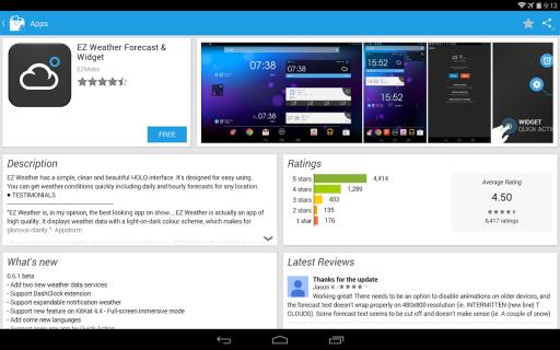 Tablified Market - Tablet Apps screenshot 22