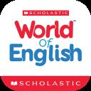 Scholastic World of English