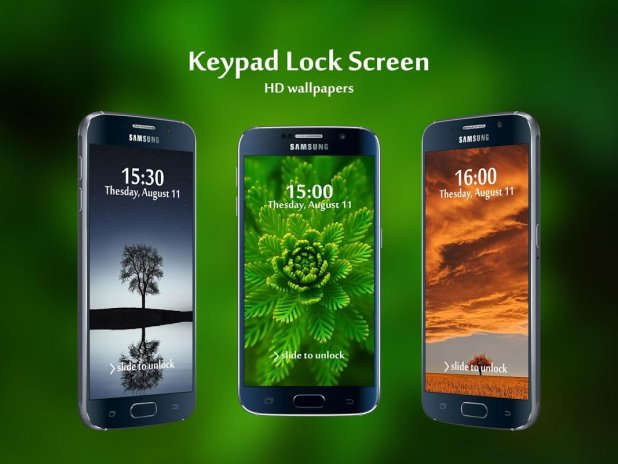 Keypad Lock Screen 1 5 3 Download Apk For Android Aptoide