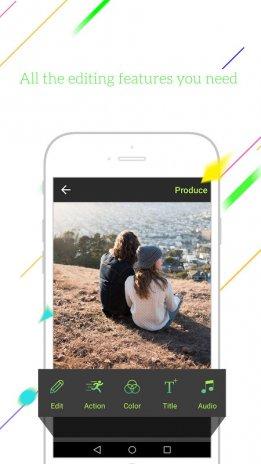 Video Bearbeiten Mit Effekten 1 1 6 Laden Sie Apk Für Android
