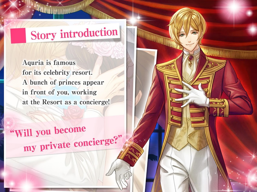 Famous dating sims
