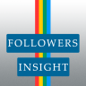 Icono Followers Insight for Instagram