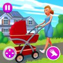 Mother Simulator: Virtual Baby