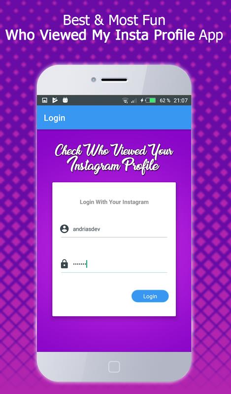 Profil Mein Instagram Wer Besucht Hat