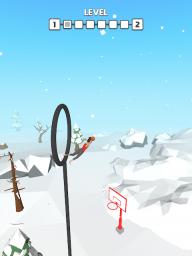 Flip Dunk screenshot 2