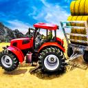 Schwerer Traktorwagen & Traktorfracht-Simulator 🚜