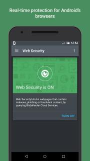 Mobile Security & Antivirus screenshot 3