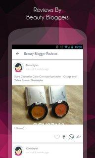 Purplle-Online Beauty Shopping App screenshot 4